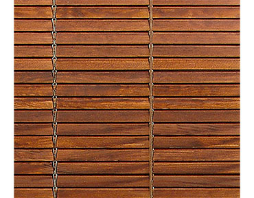 Persiana alicantina - Persianas enrollables de madera ...